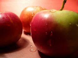 Алергія на яблука: симптоми та лікування