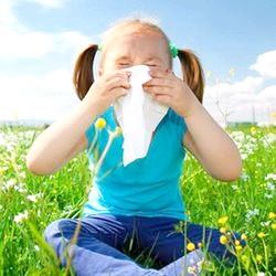 Алергія на папуг - симптоми