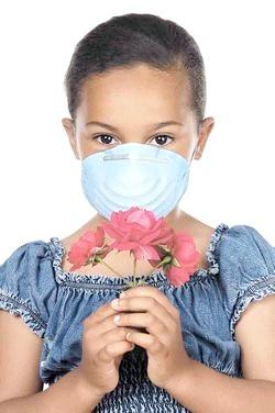 Алергія на пилок: лікування і симптоми