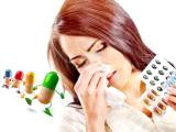 Алергія на вітаміни: симптоми та лікування