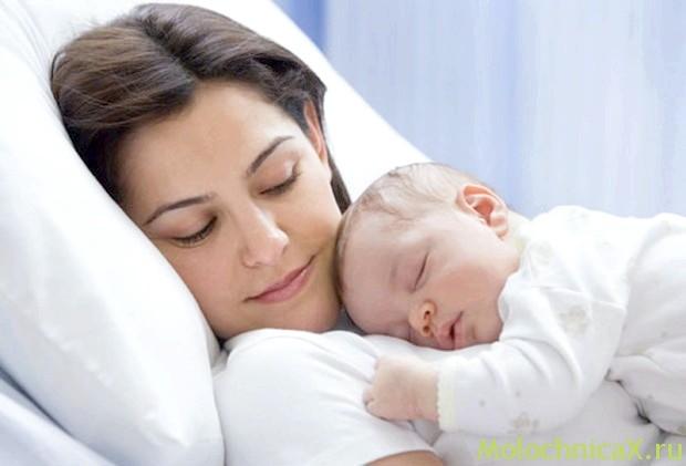 Безпечне лікування молочниці при вагітності та в період годування груддю
