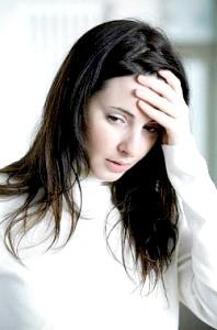 Температура при головному болю