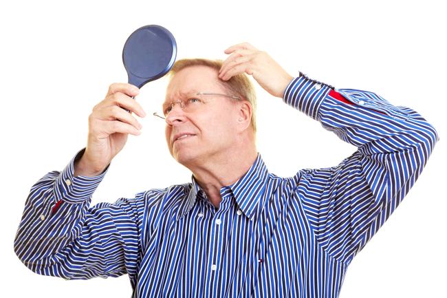 Які пити комплекси вітамінів щоб волосся не випадало?
