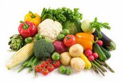 Що ми знаємо про фруктах і овочах?