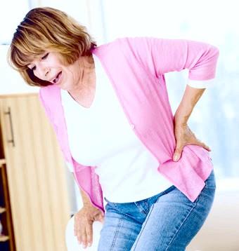 Що означає Біль у поперек? радікуліт