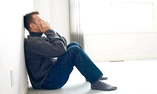 Депресія у чоловіків: симптоми, прояви хвороби та її лікування