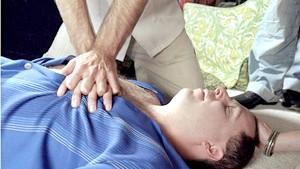 Долікарська допомога при інфаркті міокарда