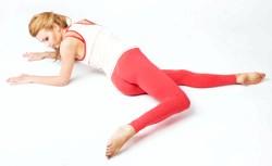 Фізична реабілітація при сколіозі