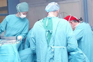 Хірургічна операція з Усунення геморою