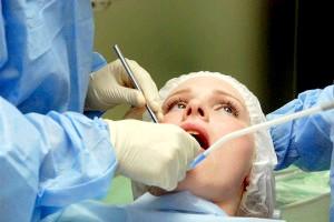 Головний біль після відвідування стоматолога