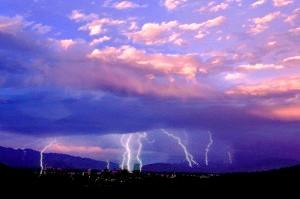 Головні болі при метеозалежності і способи боротьби з ними