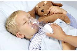Інгалятори від астми: типи та застосування