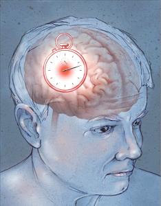 Реабілітація після інсульту