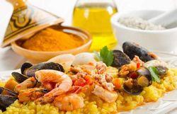 Іспанська дієта