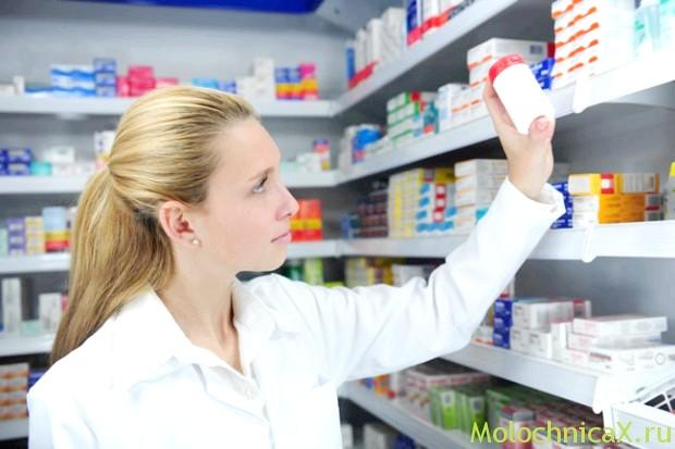 Які препарати допомагають від кандидозу?