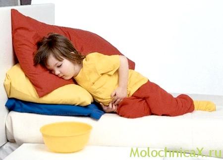 Діти - не виняток для цієї хвороби! Важливо вчасно розпізнати симптоми і діяти!