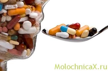 Препаратів багато, а який саме Ваш? Відповідь дасть тільки лікар!