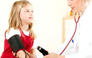 Як віявляється и лікується артеріальна гіпотензія у дітей?