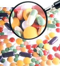 Які ліки потрібні при хронічному панкреатиті
