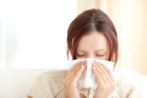 Алергія на вітаміни у дорослих