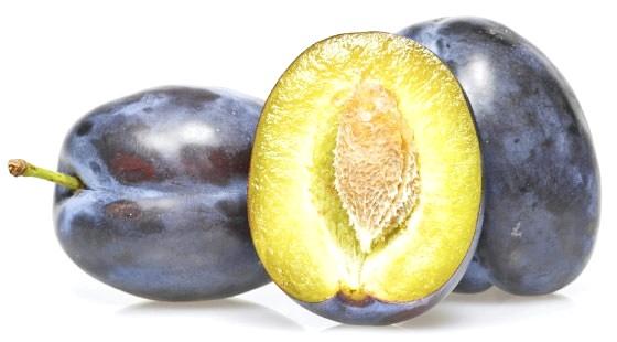 Які вітаміни в зливі?