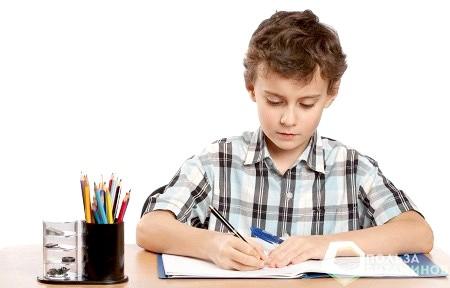 Які вітаміни поліпшать пам'ять і концентрацію уваги школярів?