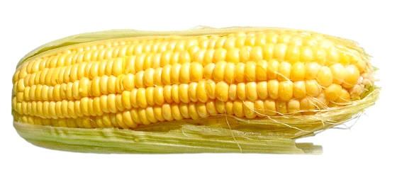 Які вітаміни в кукурудзі?