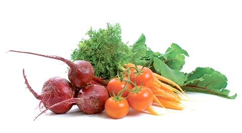 Вітаміни - комплексне підтримку роботи імунної системи