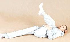 Комплекс вправо для колінніх суглобів