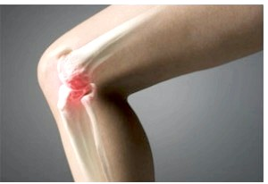 Лікувальна гімнастика при болях в колінах
