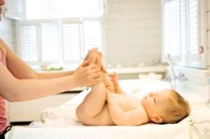 Лікування дисплазії тазостегновіх суглобів у дітей