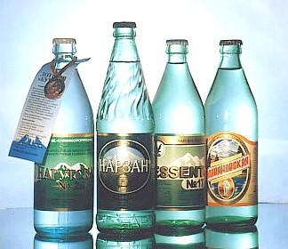 Лікування захворювань шлунково-кишкового тракту мінеральними водами