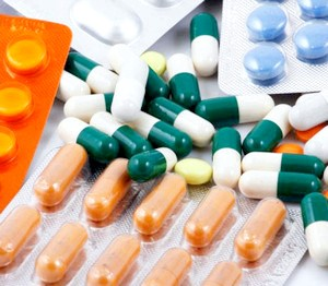 Лікарські препарати при лікуванні виразки шлунка