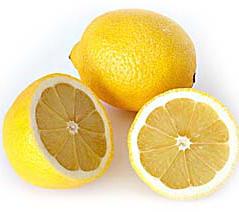 Лимонна дієта при схудненні