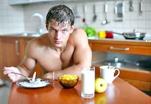 Спорт і правильне харчування вбереже вас від атеросклерозу