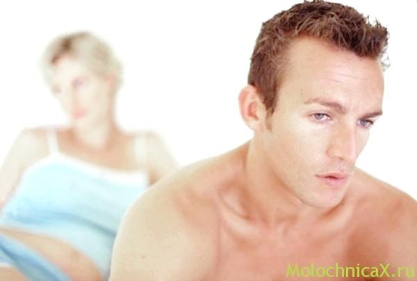 Молочниця у чоловіків: як виявляється хвороба