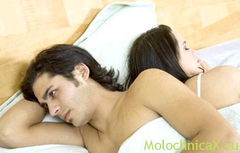 Якщо захворювання носить гострий характер, то відчувається свербіж, печіння і інші неприємні симптоми!