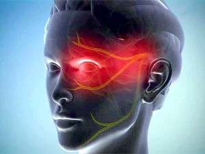 Чому болить права частина голови