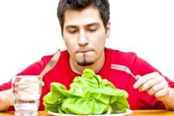 Прийом вітамінів для дотримання дієти