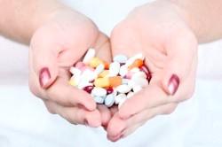 Поліпшення самопочуття від прийняття таблетованих вітамінів і мікроелементів - ефект Плацебо