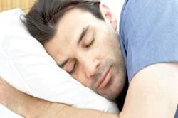 Вплив гормону на міцний сон