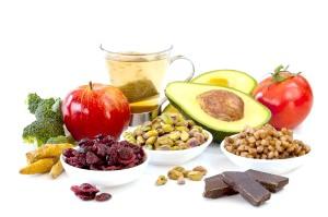 Правильне харчування после інфаркту