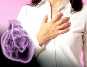 Причини и методи лікування кардіоневроза