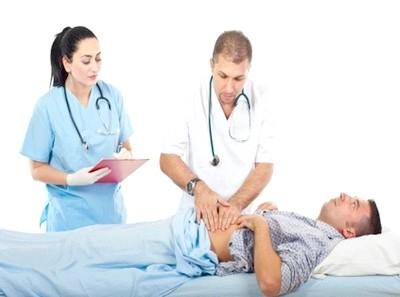 Принципи ефективного лікування гострого панкреатиту