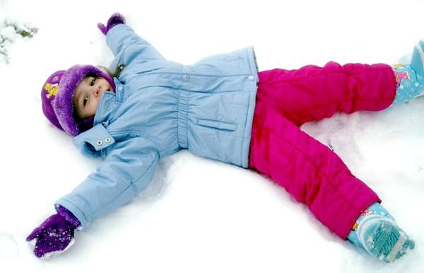 Симптоми і лікування авітамінозу у дітей