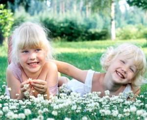Чи варто боятися еозінофілії у дітей?