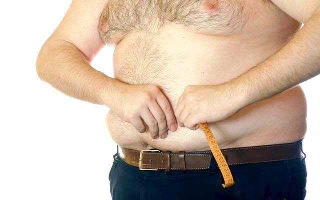 Тривожний сигнал - у чоловіків росте живіт, чому?