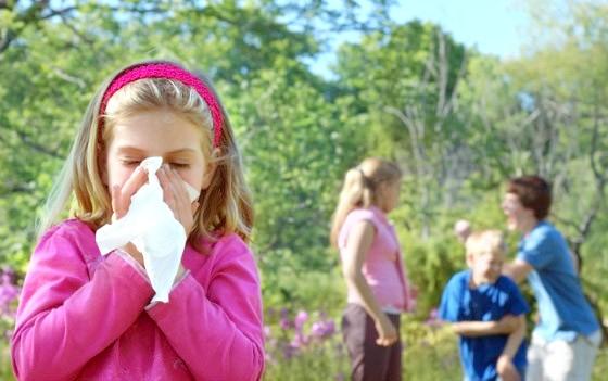 Як розпізнати алергію на вітаміни у дітей?