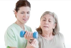 Відновлення рухів рук после інсульту