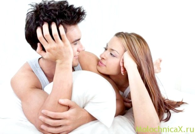 Виникнення молочниці після сексу